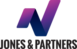 Jones & Partners Logo